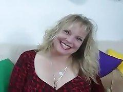 Velké krásky, Blondýna, Výstřiky, Porno hvězdy