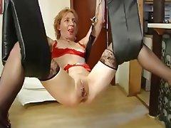 BDSM, Oma, Reifen