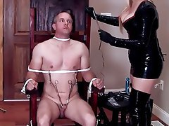 BDSM, Femme dominatrice
