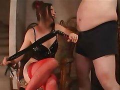 Pornstar, BDSM, Femdom, Japanese