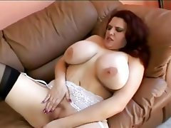 Amateur, BBW, Grosse Boobs, Blowjob