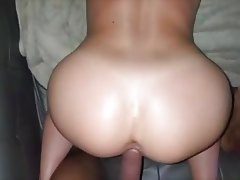 Cuckold, Interracial, MILF, POV