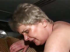 Anal, Double Penetration, Granny, Threesome