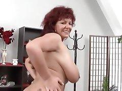 German huge tits