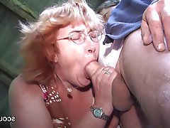 German, Hardcore, Mature, MILF