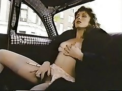 Masturbation, Stockings