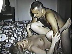Amatriçe, Bisexuel, Agé, Groupe de trois