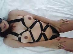 Amateur, Asian, Chinese, MILF