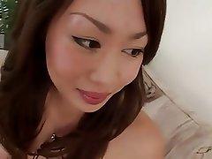 Asian, Interracial