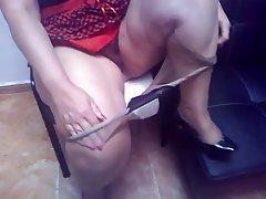 Amatör, Mastürbasyon, Çorapları