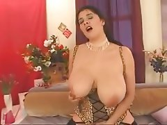Anal, Big Boobs, Masturbation
