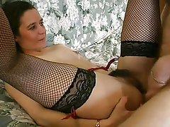 Anal seks, Fransızca, Kıllı, Üçlü