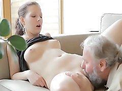 Duro porno, Vecchio e giovani
