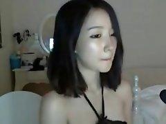 Korean, Webcam