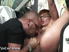 Amateur, Anal, French, MILF