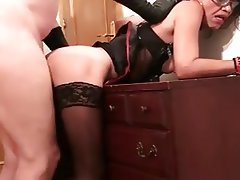 Anal, Asian, Granny, Webcam