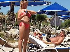 Bikini, Russian