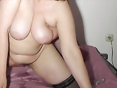 Deutsch, BBW, Grosse Boobs