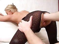 Anál, Blondýna, Tvrdé sex, Zralé ženy