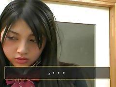 Japanese, POV, College