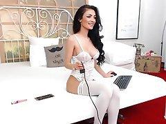 Webcam, Beauty