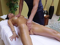 Massage, Pussy, Pussy, Pussy, Shaved, Boobs