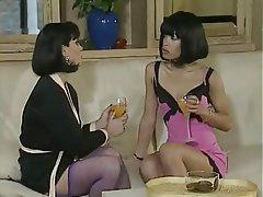 Çifte penetrasyonu, Fransızca
