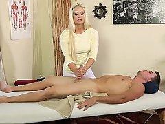 Massage, MILF