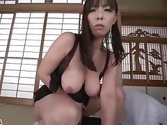 Asian, Blowjob, Japanese, Lingerie