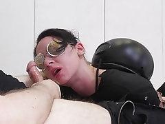 Blowjob, BDSM, Ass Licking