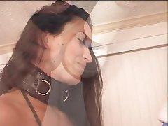 BDSM, Mamada, Facial, Morenas