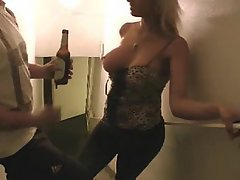 Amateur, Babe, Big Tits, Blonde