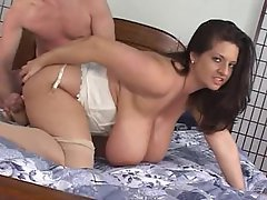 Big Tits, Boobs, Brunette, Fucking
