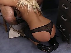 Babe, Blonde, Fucking, Hardcore