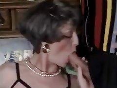 Çifte penetrasyonu, Almanya, Olgun kadınlar