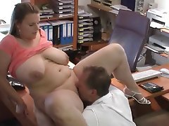 BBW, Grosse Boobs, Deutsch, Reifen