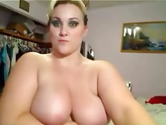 Amateur, BBW, Big Boobs, Blonde