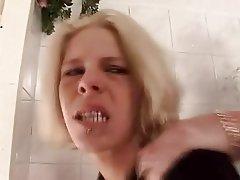 German, Hardcore, Pornstar