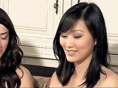 Asiatisch, Lesbisch