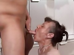 Amateur, Blowjob, Angespritzt, Deutsch
