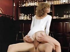 Cumshot, German, Hairy, Lingerie