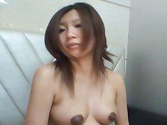 Asian, Babe, Hairy, Hardcore