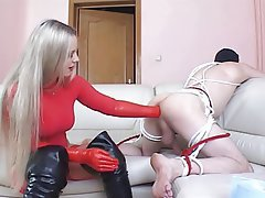Anal, Latex, Russisch