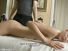 Babe, Massage, Masturbation