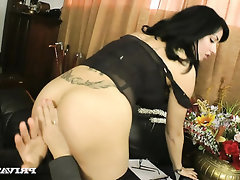 Anal, Asian, Big Ass, Blowjob