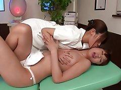 Asian, Japanese, Lesbian