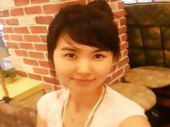 Amateur, Asiatisch, Koreanisch