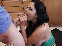 Babe, Big Ass, Big Cock, Ebony