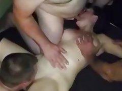 İngilizler, Grup seks, Сüceler