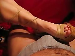 Cumshot, Amateur, German, Foot Fetish